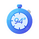 94 Seconds - Categories Game by Scimob