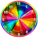 Colors Clock by Onex Labs