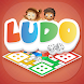 Ludo Neo Star (Snakes & Ladders) by Psii