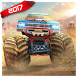 Monster Truck Games : Offroad Hill Dash Racing by Racing Games.