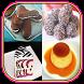 Recettes de desserts faciles by وصفات حلويات الطبخ المطبخ شهيوات halawiyat wasafat