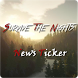 News Ticker Survive The Nights by Craft Your Dreams
