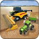 Real Tractor Farming Harvester Game 2017 by Vesper Games