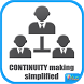 CONTINUITY Making Simplified by brightstar ebusiness