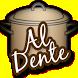 Al dente by GRAVITUP
