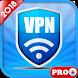 VPN Hotspot Shield - Super VPN Client by Mezick Mobile Apps