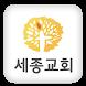 세종교회 by 애니라인(주)