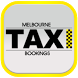Melbourne Taxi Bookings by Smart Services - MiniMaxiApps