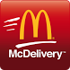 McDelivery Malaysia by McDonald's Malaysia