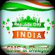 Republic Day SMS & Shayari - 26 Jan Greetings 2018 by My Photo