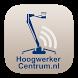 Hoogwerker Centrum Track & Trace by Regent Mobile Security