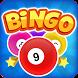 Bingo Online by QUIZ MASTER