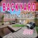 Backyard Home Decor Ideas