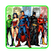 Justice League Wallpapers by Paula
