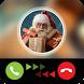 Santa calling prank by Jayusman