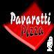 Pavarotti Pizza by DES-CLICK