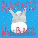 Melting Snowman Live Wallpaper by Geelover