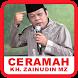 KH. Zainuddin MZ Full Ceramah by Giseledev Inc