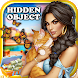 Hidden Objects Game Free : Haunted Ancient City