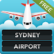 Sydney Airport Information by FlightInfoApps.com