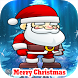 Santa Christmas Challenge by mmc.group