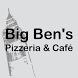 Big Bens Pizzeria & Café by OrderYOYO
