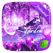 Secret Garden GO Keyboard Animated Theme by GOMO Dev Team
