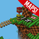 Maps Minecraft PE - Parkour by brzee DM
