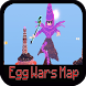 Egg Wars Maps for MCPE by redstonedev
