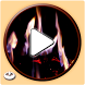 Fire Log Embers by relaxation_mode