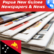Papua New Guinea Newspapers