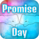 Valentine's Day - Promise Day Messages by Think App Studio