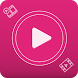 Full HD Video Player by VideoPlayer and Applock