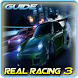 Guide REAL RACING 3 by venxzone.inc