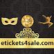 etickets4sale.com Kenya (Tablet)