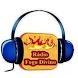 Rádio Gospel Fogo Divino by BRLOGIC