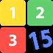 Puzzle 15 Plus
