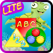 ABC Numbers Shapes Colors LITE by Digital Mindset