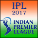 IPL Schedule 2017 by youngtech