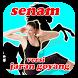 Senam Jaran Goyang by SHEILA_APPS