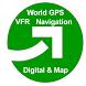 VFR GPS Airplane Navigation by GiPSi Navigation