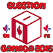 Election Canada 2015 Free by Bazinga Marketing Games