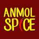 Anmol Spice, Glasgow by Brand Apps