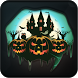 Happy Halloween Stickers by Code Debuggers