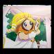 Princess Kenny ZUCCHINI by EpicAppTime.com