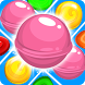 Candy Paradise Candyland Games by DeltaRoApps