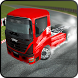 Truck Driver Drift Racing 2016 by Game Unified