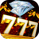Double Diamond Slot by Jalcostudio