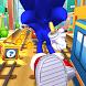 Subway Sonic Surf Jump by Subway Run Games Studio