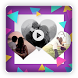 Love Heart Video Editor by DarTush Inc.